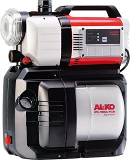 AL-KO Hauswasserwerk HW 4500 FCS Comfort