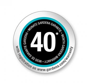 Gardena  5000/5 eco Comfort -