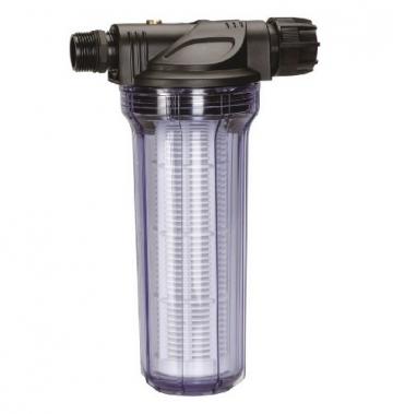 Gardena 1730-20 Pumpen-Vorfilter, Wasserdurchfluss bis 6.000 l/h - 1