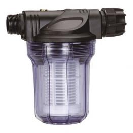 Gardena 1731-20 Pumpen-Vorfilter, Wasserdurchfluss bis 3.000 l/h - 1