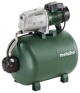 Metabo Hauswasserwerk HWW 9000/100 G