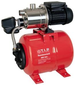 T.I.P. Hauswasserwerk HWW 3600 I