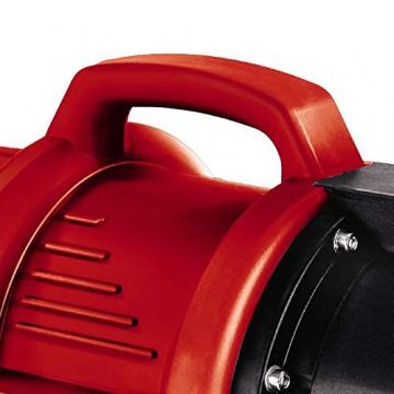 Einhell Hauswasserautomat GC-AW 9036 (900 W, 3600 l/h Fördermenge, max. Förderhöhe 43 m, elektr. Durchflussschalter, Automatikfunktion) - 7