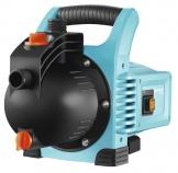 GARDENA Gartenpumpe Classic 3000/4: Bewässerungspumpe für den Einsatz im Freien, mit 3100 l/h Fördermenge, geräuscharm und langlebig, mit Wasser-Ablassschraube, wartungsfrei, hohe Saugkraft (1707-20) - 1