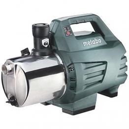Metabo HWA 6000 Inox Hauswasserautomat - 1